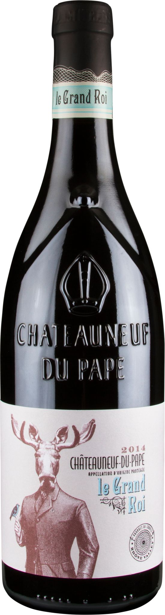 Produktbild på Chateauneuf-du-Pape