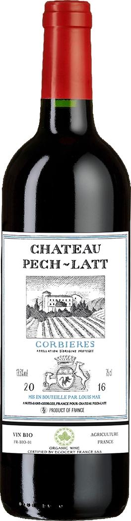Produktbild på Château Pech-Latt
