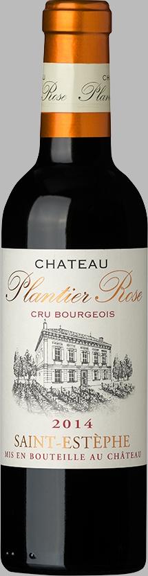 Produktbild på Château Plantier Rose