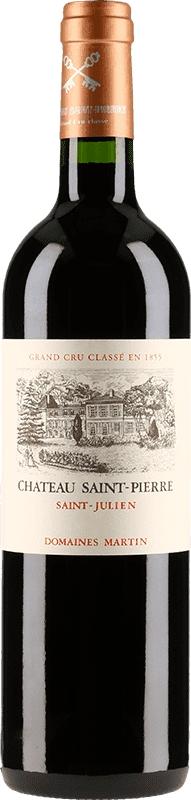 Produktbild på Château Saint Pierre