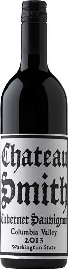Produktbild på Chateau Smith