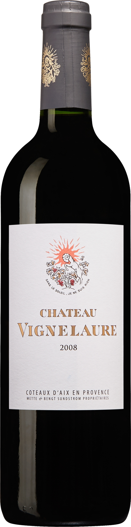 Produktbild på Château Vignelaure