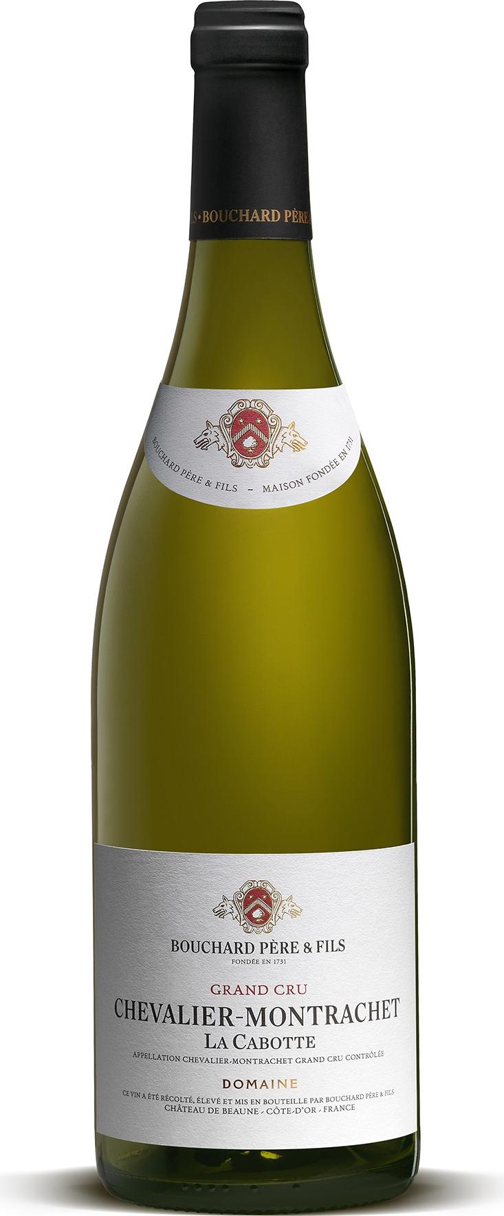 Produktbild på Chevalier-Montrachet Grand Cru La Cabotte