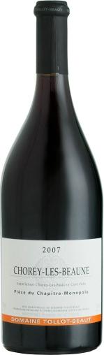 Produktbild på Chorey-lès-Beaune
