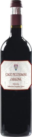 Produktbild på Ciacci Piccolomini d'Aragona