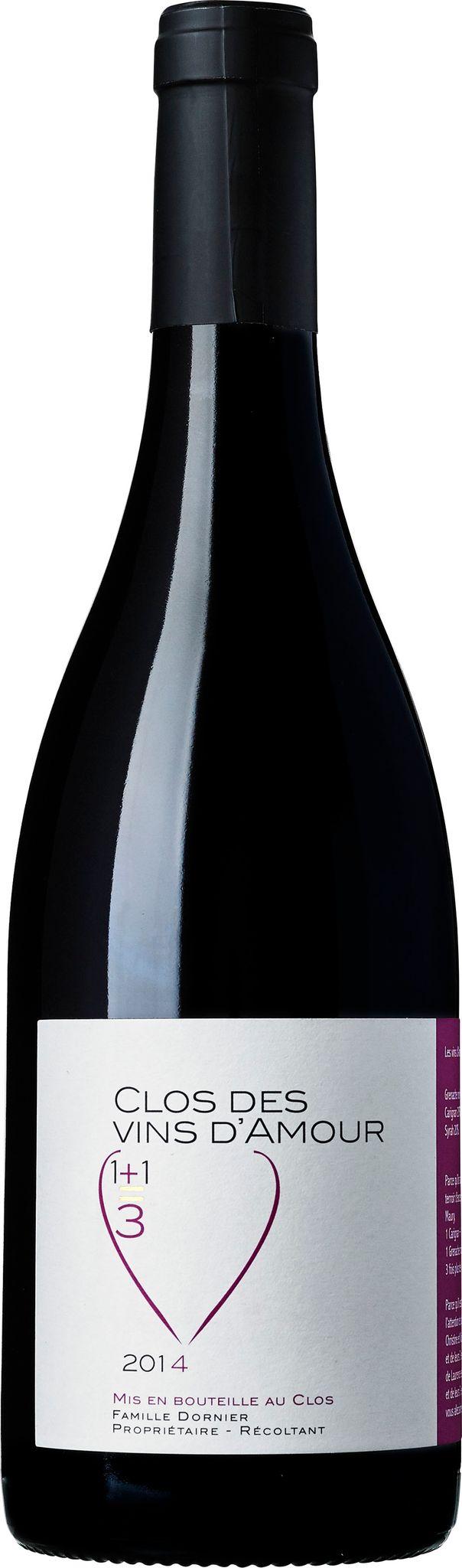 Produktbild på Clos des Vins d'Amour