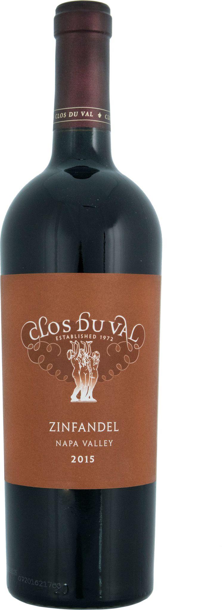 Produktbild på Clos du Val