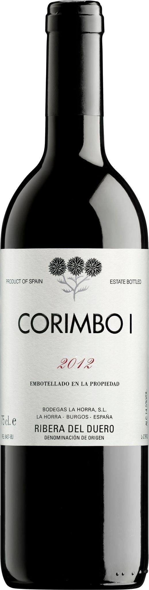 Produktbild på Corimbo I