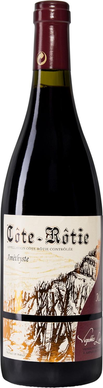 Produktbild på Côte-Rôtie Améthyste