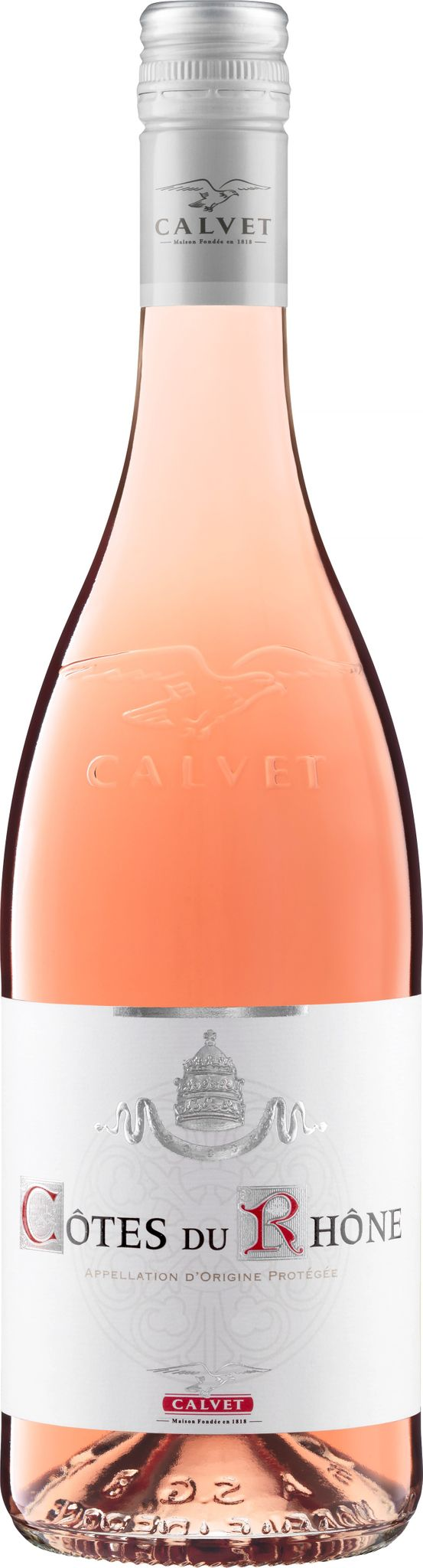 Produktbild på Côtes du Rhône Rosé