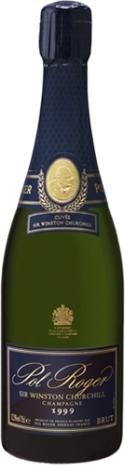Produktbild på Cuvée Sir Winston Churchill