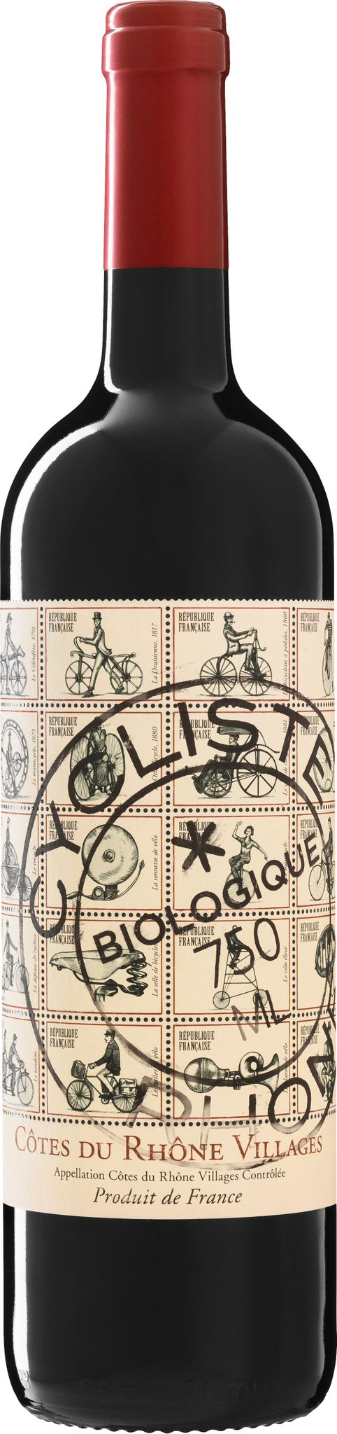 Produktbild på Cycliste