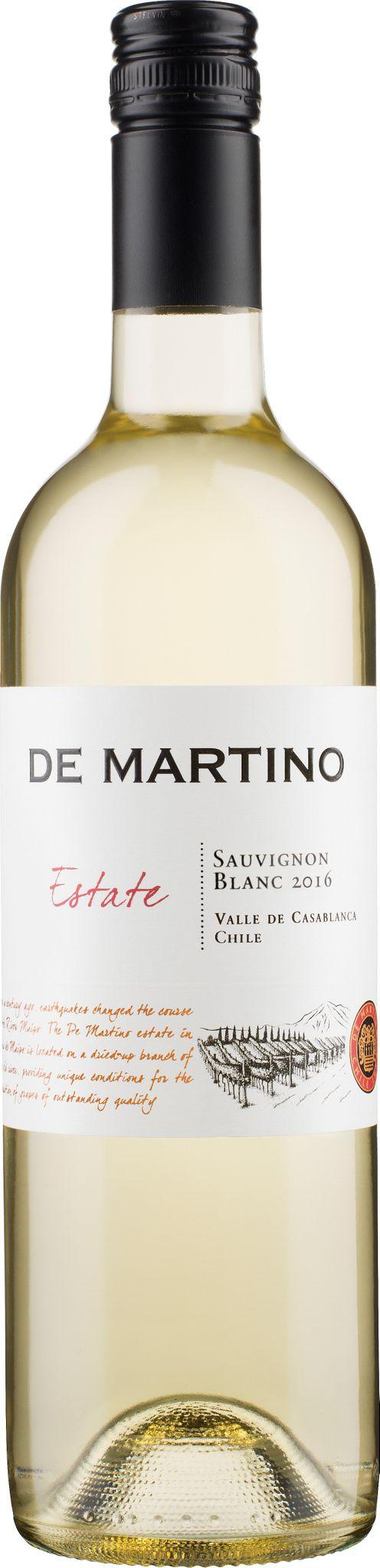 Produktbild på De Martino Estate