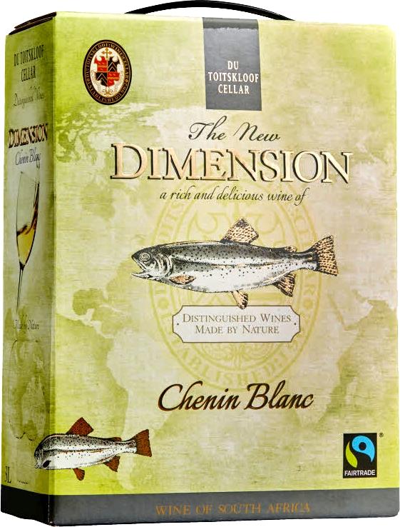 Produktbild på Dimension