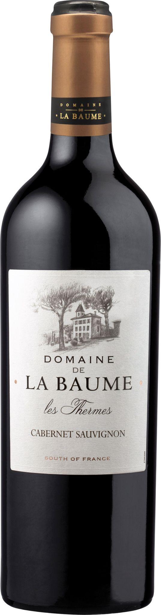 Produktbild på Domaine de la Baume