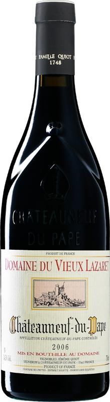 Produktbild på Domaine du Vieux Lazaret