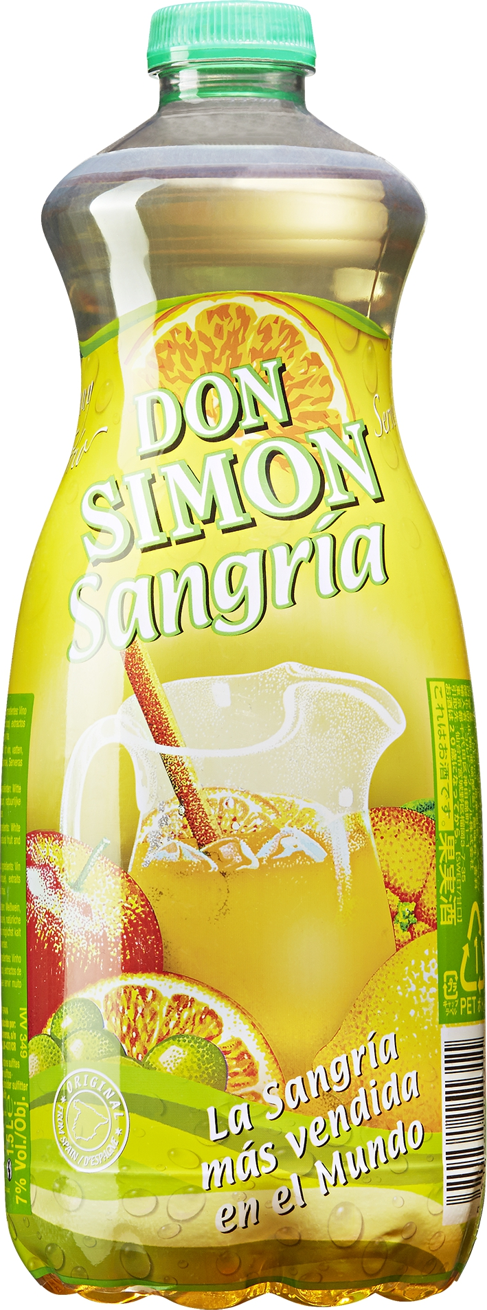 Produktbild på Don Simón