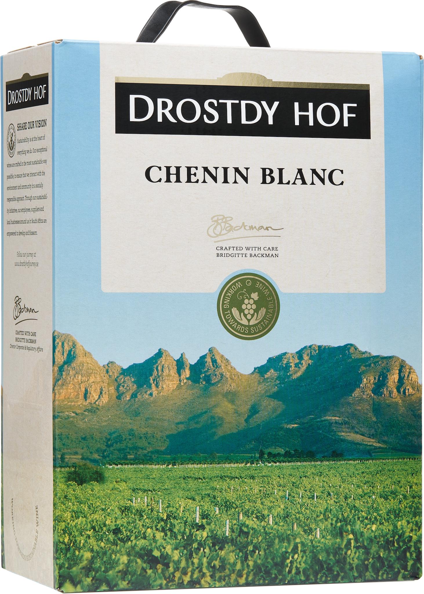 Produktbild på Drostdy-Hof
