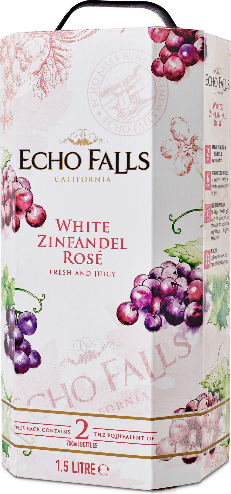 Produktbild på Echo Falls