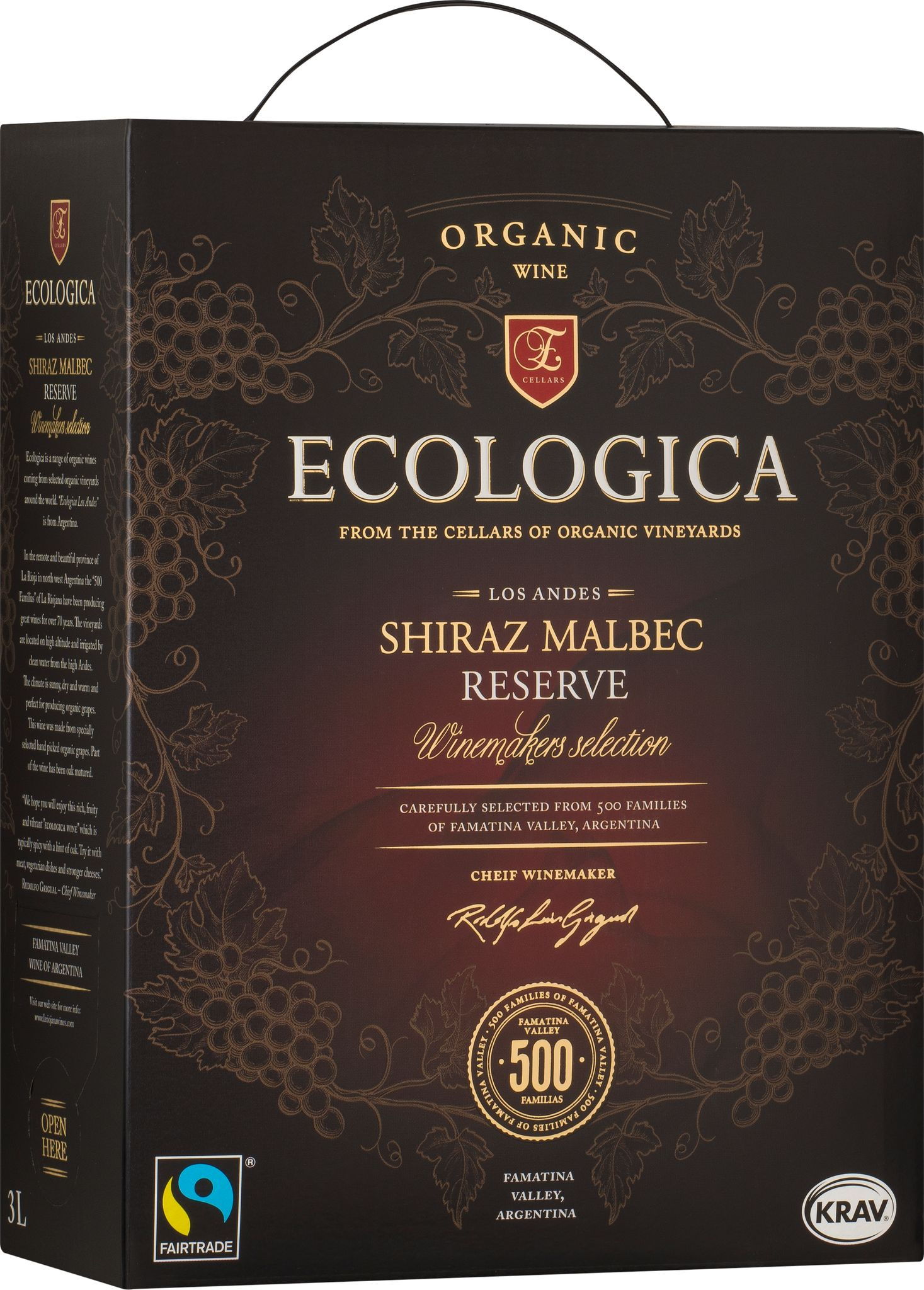 Produktbild på Ecologica
