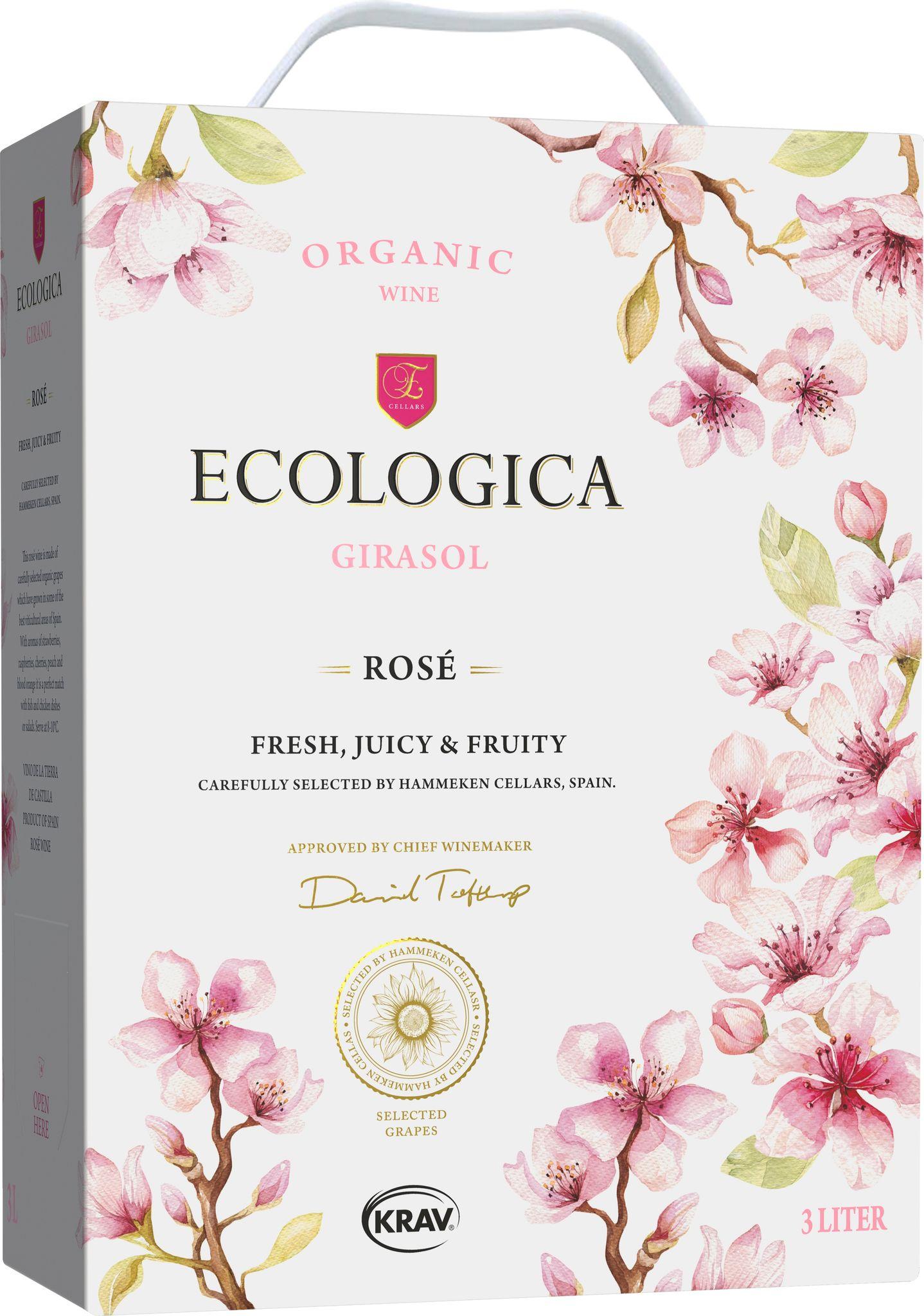Produktbild på Ecologica Girasol