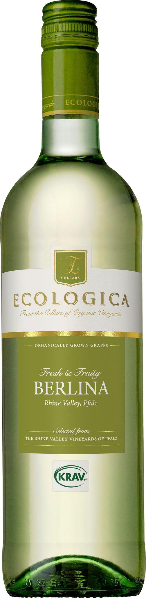 Produktbild på Ecologica Berlina Organic