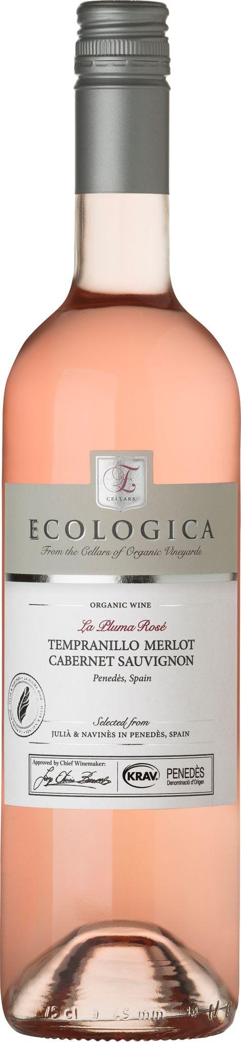 Produktbild på Ecologica La Pluma