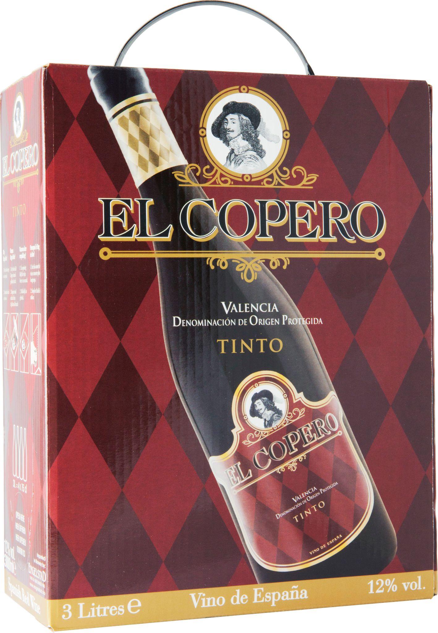 Produktbild på El Copero