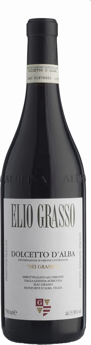 Produktbild på Elio Grasso