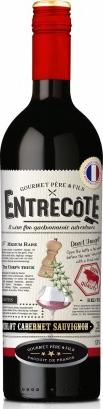 Produktbild på Entrecôte