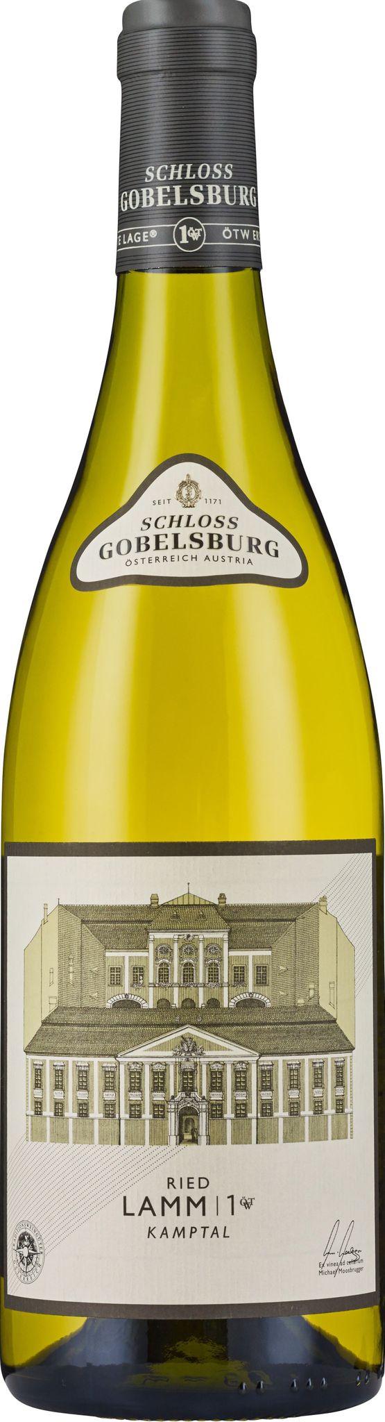 Produktbild på Schloss Gobelsburger Kammerner Lamm