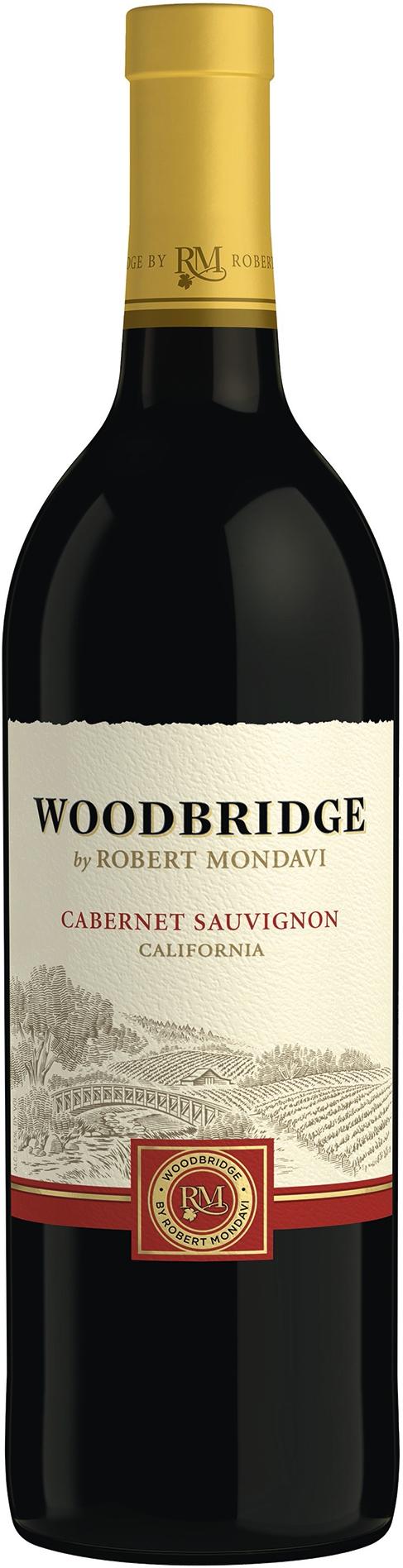 Produktbild på Woodbridge by Robert Mondavi