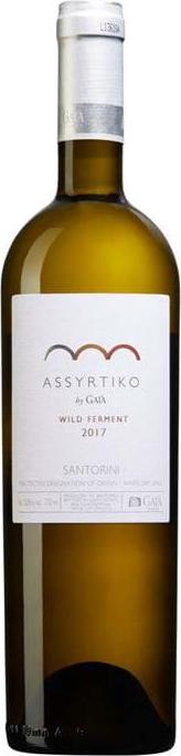 Produktbild på Assyrtiko by Gaia