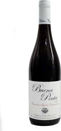 Produktbild på Buena Pinta