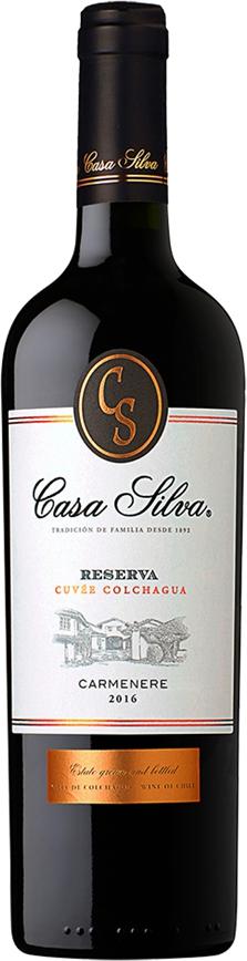 Produktbild på Casa Silva