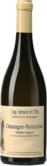 Produktbild på Chassagne-Montrachet Vieilles Vignes