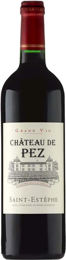 Produktbild på Château de Pez