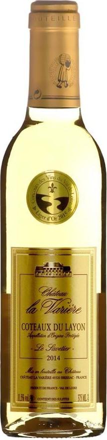 Produktbild på Château la Varière