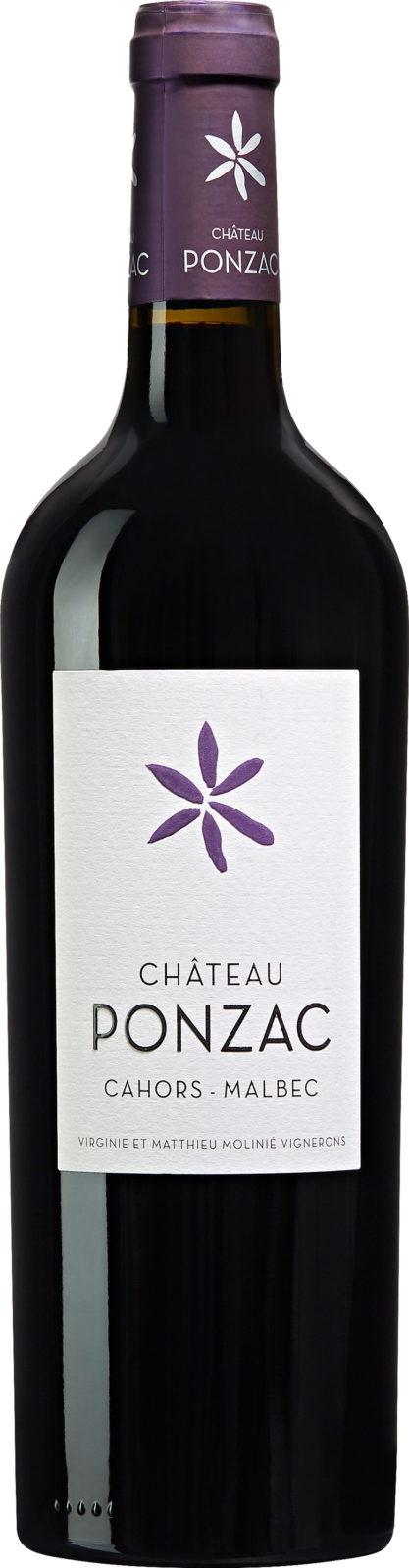 Produktbild på Château Ponzac