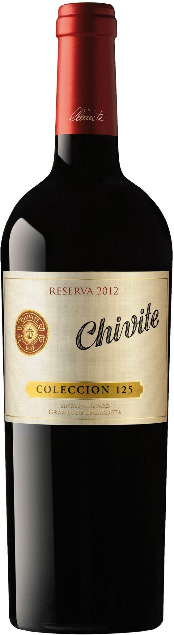 Produktbild på Chivite