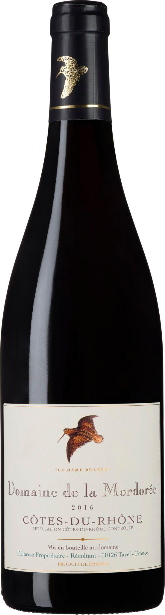 Produktbild på Côtes-du-Rhône Rouge