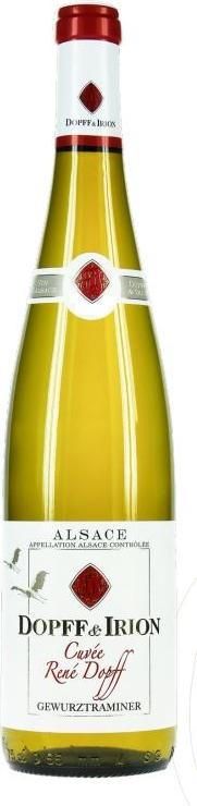 Produktbild på Cuvée René Dopff & Iron