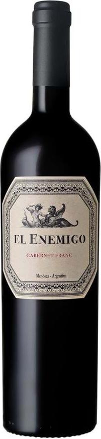 Produktbild på El Enemigo