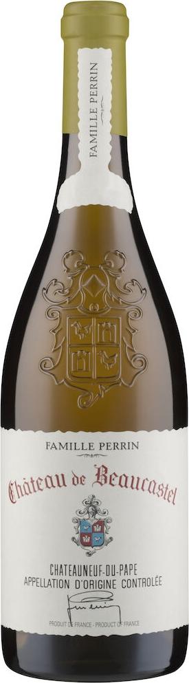 Produktbild på Château de Beaucastel Blanc