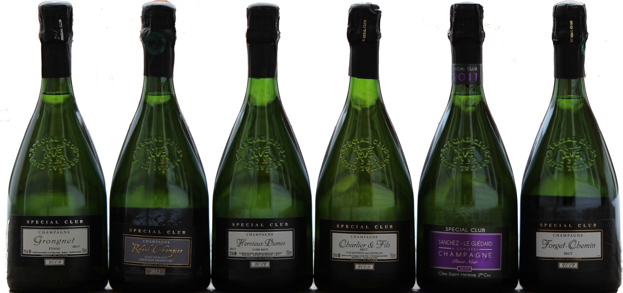 Produktbild på ChampagneHuset Collection