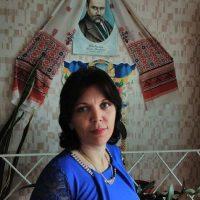 Кравченко Олена Григорівна
