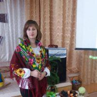 Козлюк Ольга Юріївна