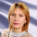 Скулкіна Наталія Василівна