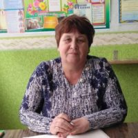Писаренко Валентина Олександрівна