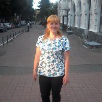 Полегка Юлия Вілеріївна